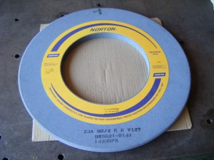 Norton Grinding Wheel 2