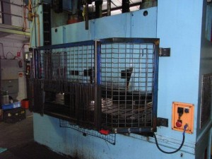 Bliss Welded Products Press 3