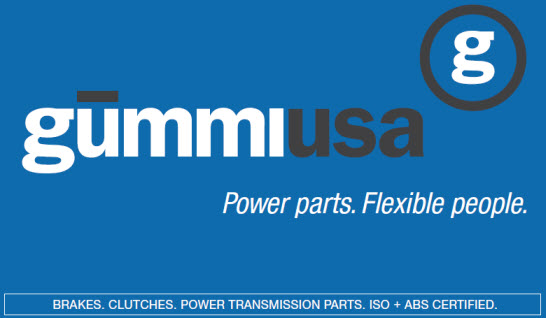 Revro_Gummi USA Inc_Brakes_Clutches_Power Transmission Parts