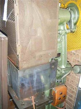 John Heine 60A Mechanical Press
