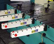 Forwell Quick Die Change Rollers